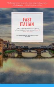 accelerated italian