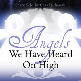 angels we have heard on high sheet music pdf