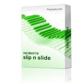 slip n slide | Music | R & B