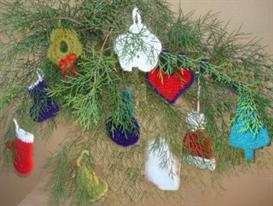 Holiday Decorations | eBooks | Arts and Crafts