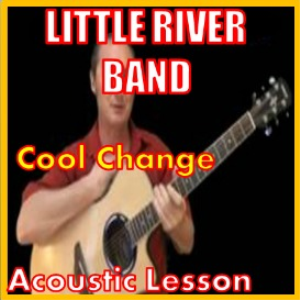 Learn to play Cool Change by The Little River Band | Movies and Videos | Educational