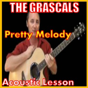 learn to play pretty melody by the grascals