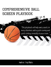 comprehensive ball screen playbook