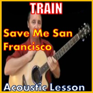 learn to play wont you save me san francisco