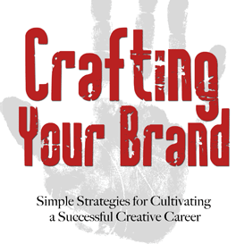 crafting your brand workshop