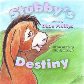 Stubby's Destiny | eBooks | Children's eBooks
