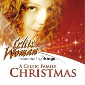 the christmas song celtic woman orch vocal solo