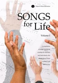 Songs for Life Volume I | Audio Books | Religion and Spirituality