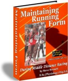 Maintaining Form | eBooks | Sports