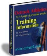Oztrack Training Information | eBooks | Sports