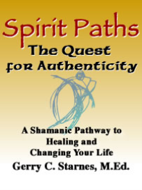 spirit paths: the search for authenticity (kindle)