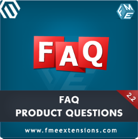 magento product questions extension