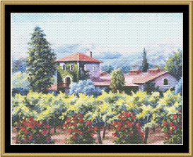 Vineyard Collection - Saturi Winery