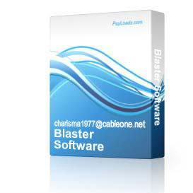 Blaster Software | Software | Business | Other