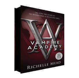 vampire academy 1 (epub format)