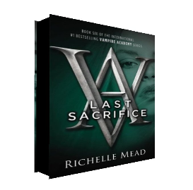vampire academy 6 last sacrifice (epub format)