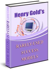 Rarely-Used Success Models | eBooks | Business and Money