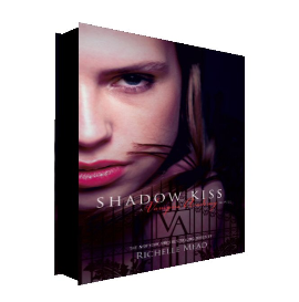 Vampire Academy 3 Shadow Kiss Mobi Format Ebooks