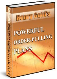 Powerful Order-Pulling Plans | eBooks | Business and Money