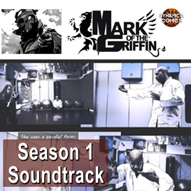 mark of the griffin season 01