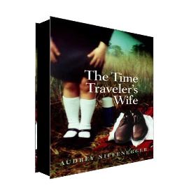 the time travelers wife by audrey niffenegger