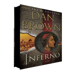 inferno by dan brown (epub & mobi format)