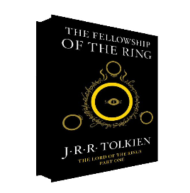 the fellowship of the ring (epub & mobi format)