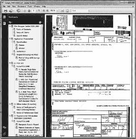 sample patent file history 6377932