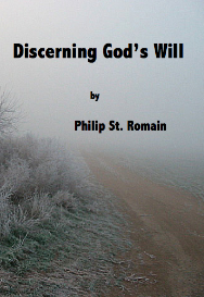 discerning god's will ebook - pdf