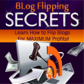 blog flipping tutorial