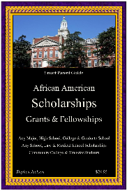 the smart parents' guide to african american scholarships grants & fellowships (digital 2pack)  includes signed copy & ipad, galaxy, nook, edition with purchase.) shipping is free.