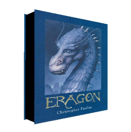 eragon - book 1 inheritance (epub)