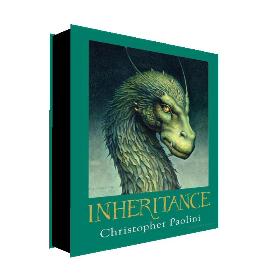 inheritance - book 4 inheritance cycle (epub)