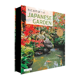 the art of the japanese garden (mobi format)