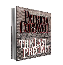 the last precinct (epub)