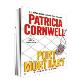 post mortuary (epub)