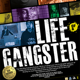 locs gone wild 3: life of a gangster