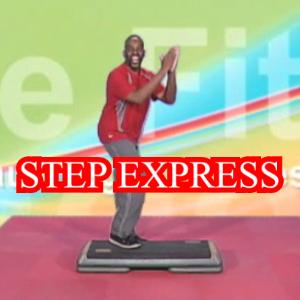 Step Express | Movies and Videos | Fitness