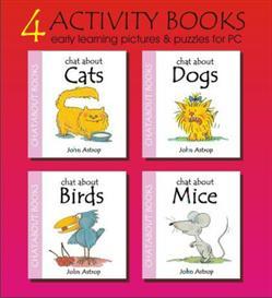 4 animal ebooks for preschool children | eBooks | Children's eBooks