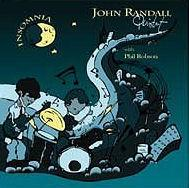 John Randall Quartet - What's Changed? | Music | Jazz