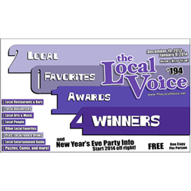 the local voice #194 pdf download