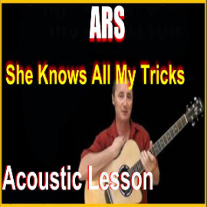 Learn to play She Knows All My Tricks by Atlanta Rhythm Section | Movies and Videos | Educational