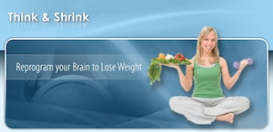 think and shrink weight loss hypnosis