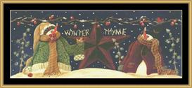 Wynter Thyme | Crafting | Cross-Stitch | Other