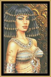 Egyptian - Maxine Gadd | Crafting | Cross-Stitch | Other