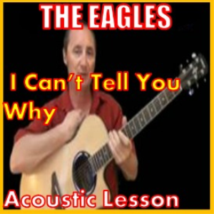 Learn to play I Cant Tell You Why by The Eagles | Movies and Videos | Educational