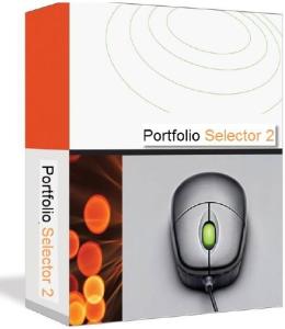 portfolio selector version 2.0