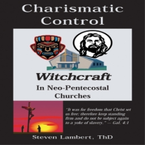 Charismatic Control Audiobook | Audio Books | Religion and Spirituality