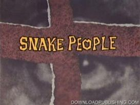 snake people - movie 1971 horror sci-fi boris karloff download .avi