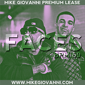 faces - premium lease - instant dl